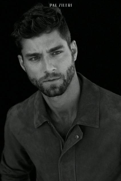 ANDRE ZIEHE (28)