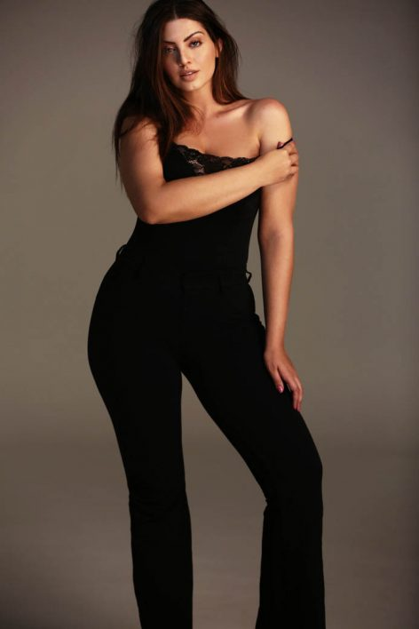 MARIA LUIZA MENDES (35)