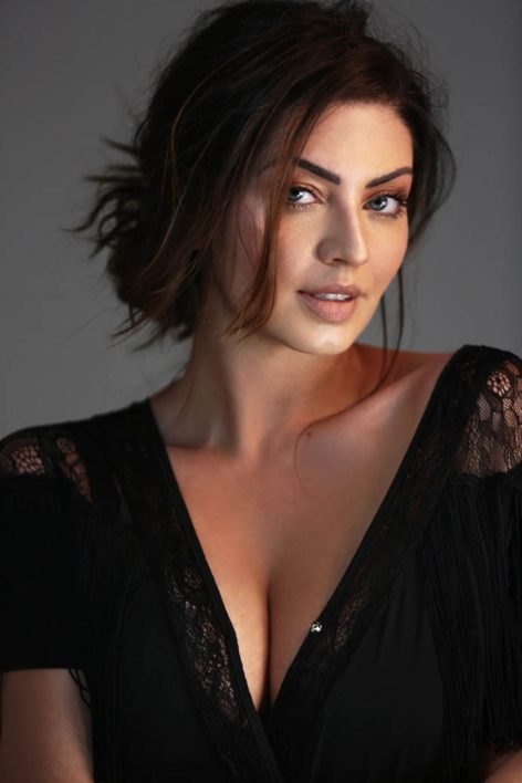 MARIA LUIZA MENDES (39)